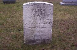 Eliza <i>Steel</i> Allison