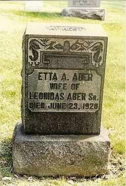 Etta A Aber