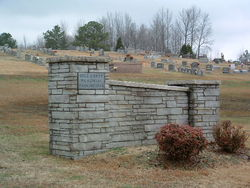 Hill Crest Memorial Cemetery