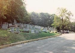 Tiphereth Israel Cemetery