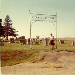 Lura Cemetery