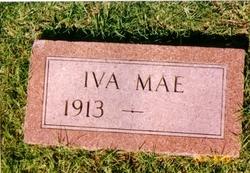 Iva Mae <i>Ledbetter</i> Aday