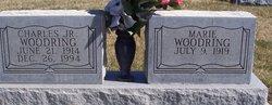 Charles Woodring, Jr