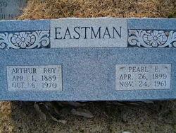 Pearl E. <i>Grossman</i> Eastman
