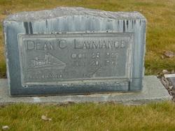 SMN Dean Cecil Laymance