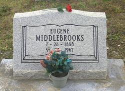 Eugene Middlebrooks