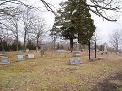 Toone Cemetery