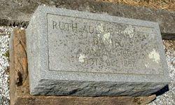 Ruth Adline <i>Ramsey</i> Daniel