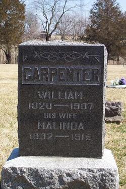 Malinda <i>Fowler</i> Carpenter