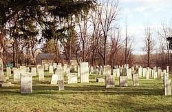 Victor Village Cemetery