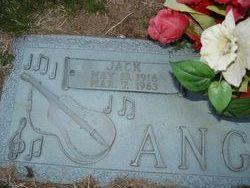 Jack Anglin