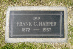 Frank Claude Harper