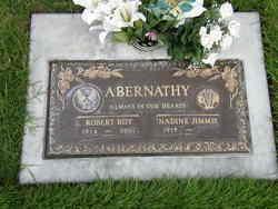 Nadine Jimmie Abernathy