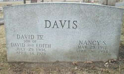 David Davis, IV