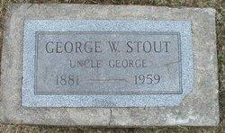 George W. Stout