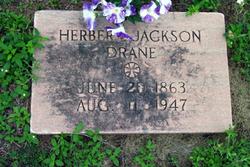 Herbert Jackson Drane
