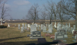 Saint Francis Catholic Church Cemetery