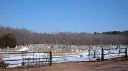 South Yard Cemetery