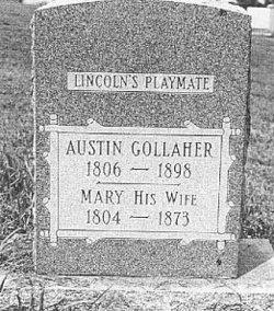 Austin Gollaher