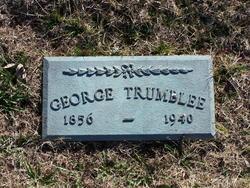 George Herbert Trumblee