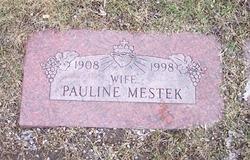 Pauline <i>Vukic</i> Ozanich