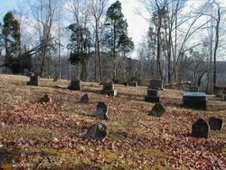 Sharp Cemetery #2