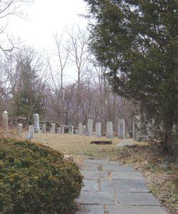 Bates Cemetery #1