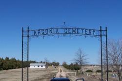 Argonia Cemetery