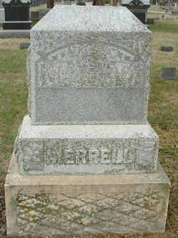 Mary Ann <i>Mears</i> Merrell