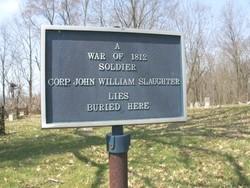 John William Slaughter