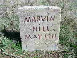 Marvin Hill