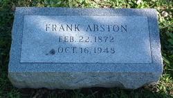 Frank Abston