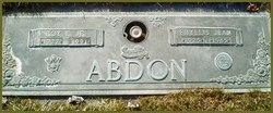 Phyllis Jean Abdon
