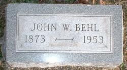 John William Behl