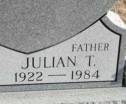 Julian Trinidad Bosquez