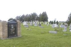 Old York Lutheran Cemetery