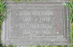 Isidor Beckstrom