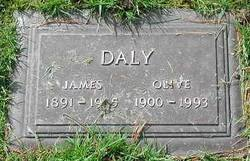 James Daly