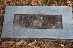 Frank Bilby
