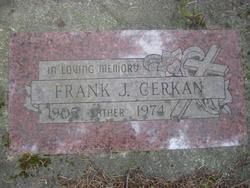 Frank Cerkan