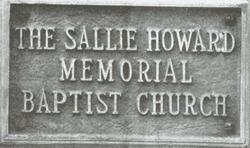 Howards Chapel Cemetery