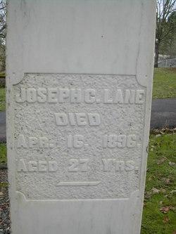 Joseph C. Lane