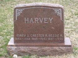 Bessie Alvira Harvey