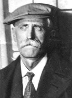 Jacob Henry Neufeld