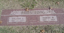 Hubert Marcellus Armstrong