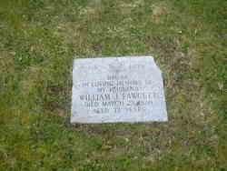 Pvt William J.A. Fawcett