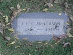 Jefferson Lee Anderson