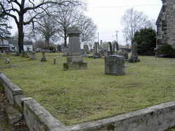 Episcopalian Cemetery