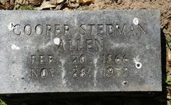 Cooper Stedman Allen