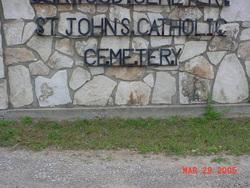 Hondo Cemetery